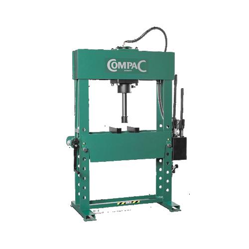 50 -100 Tonne Workshop  Presses