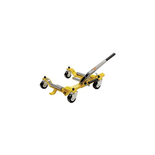 GoJak Model GJ4100 Angled Ratchet Lever