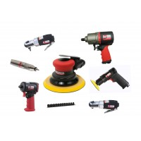 Air Hand Tools & Accessories